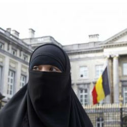 Image for Europe's Banning of the Full-Face Veil – Ongoing News and Opinions