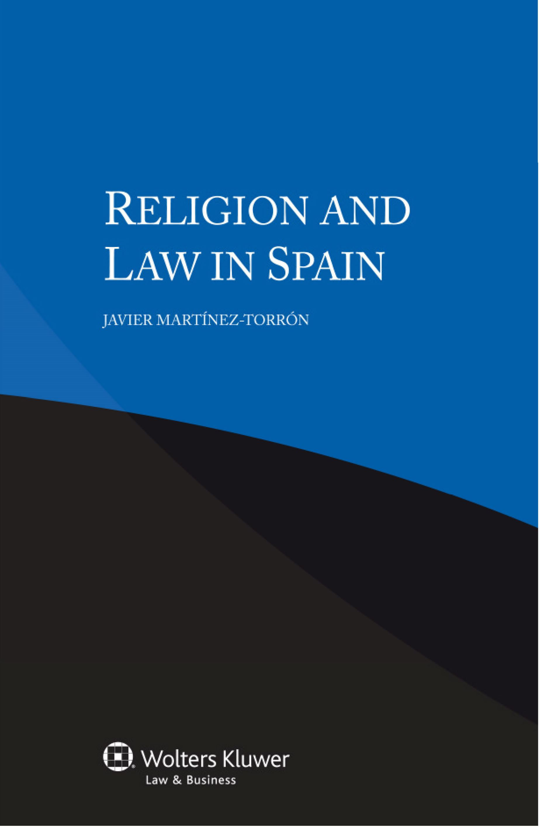 Religion and the constitution third edition aspen casebook image for religion and law in spain fandeluxe Image collections