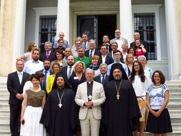 Image for Advancing Freedom of Religion or Belief for All: Experts Gather at Halki, 7-9 September 2015