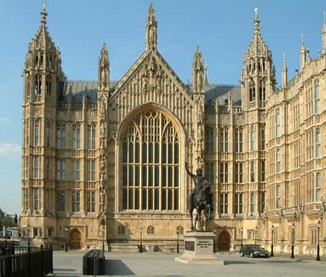 Image for Parliamentarians Meet at Palace of Westminster to Discuss Freedom of Religion or Belief
